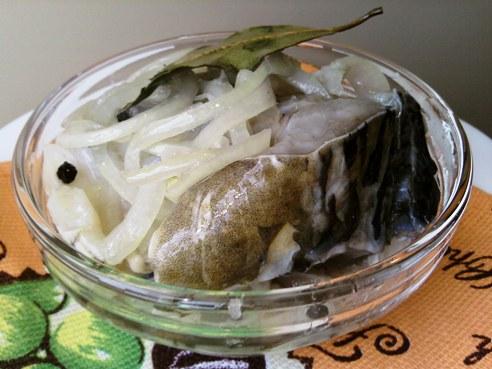 Как мариновать рыбу в домашних условиях рецепт