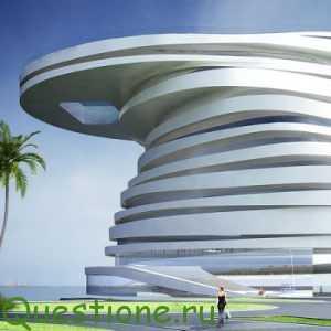 Что такое архитектура?
