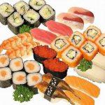 Что такое суши и роллы отличия?