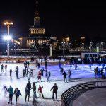 Куда пойти в выходные в Москве?