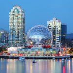 Какая страна Ванкувер?
