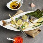 Какие блюда можно приготовить из белой рыбы?