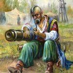 Что такое Запорожская Сечь?