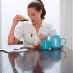 Как можно вывести жирное пятно?