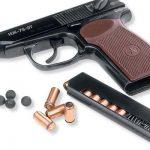 Как получить разрешение на огнестрел?