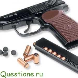 Как получить разрешение на огнестрел