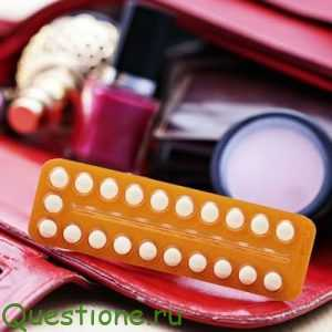 Как правильно подбрать противозачаточные средства