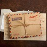 Как правильно заполнить конверт?