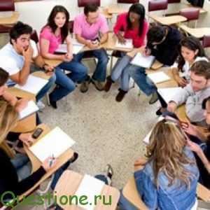 Как провести урок английского?