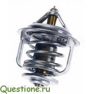 Как собрать термостат?