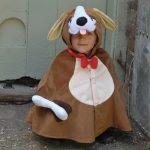 Как сшить костюм зайца самостоятельно?