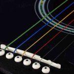 Какие струны лучше для гитары?