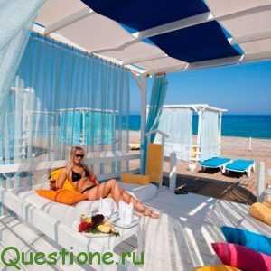 Какой отель для семейного отдыха выбрать?