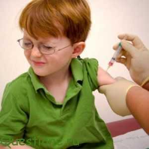 Почему нельзя делать прививки детям?