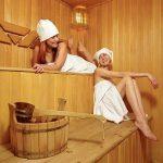что можно делать в бане для похудение, кроме как потеть