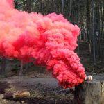 Как сделать дымовуху в домашних условиях?