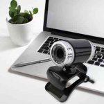 Как включить веб камеру на ноутбуке?