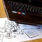Как проверить ноутбук при покупке?