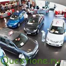 Как купить новый автомобиль?