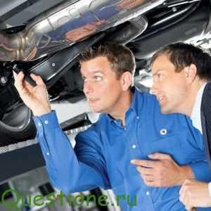 Как проверить авто при покупке?