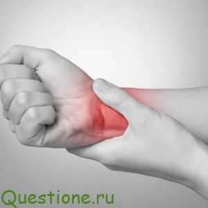 Как можно сломать руку
