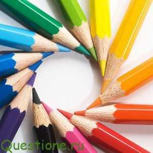 Как делают карандаши
