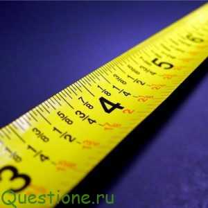 Какая должна быть длина члена