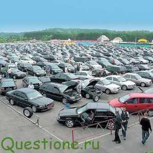 Как выбирать бу автомобиль?