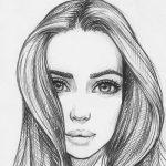 Как научиться рисовать девушек?