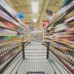 Как воровать в супермаркете?