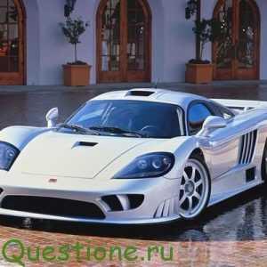 Какая самая лучшая машина в мире?