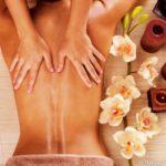 Как делается эротический массаж?