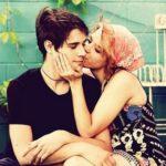 Как научить девушку целоваться?