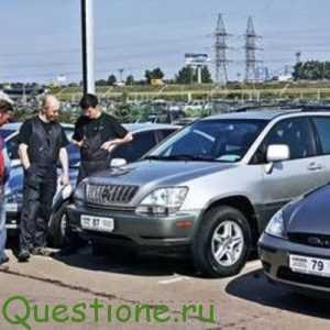 Как покупать авто с рук?