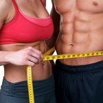 Как быстро сбросить вес мужчине?