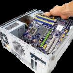 Как почистить процессор?