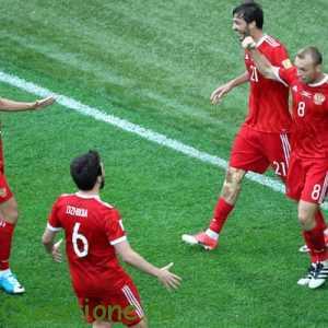 Как вчера Россия сыграла?