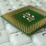 Как выглядит процессор?