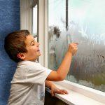 Как уменьшить влажность в доме?