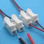 Как соединить алюминиевые провода?