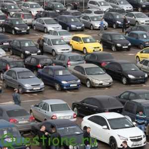 Как выбрать подержанную машину?