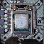 Как правильно установить процессор?