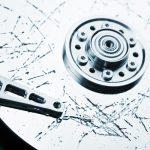 Как сломать жесткий диск?