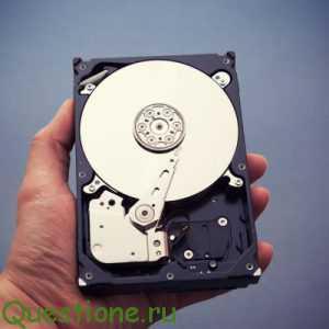 Как подобрать жесткий диск?