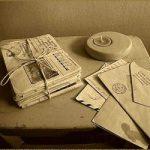 Как отправить письмо до востребования?