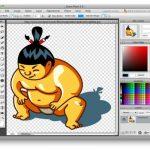 Какие бывают графические редакторы?