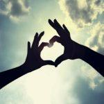 Как поставить сердечко?
