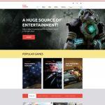 Как создать игровой сайт?