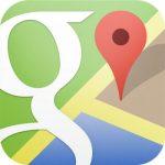 Как часто обновляются карты google?