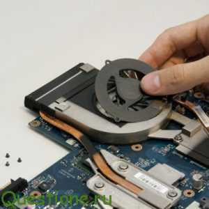 Как поменять видеокарту в ноутбуке?